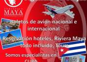 TurÍstica maya sucursal mÉrida