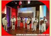 Contratacion de mariachis en coyoacan 5534857336