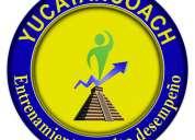 Cursos, talleres y conferencias motivacionales yucatancoach