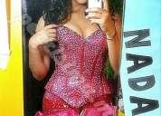 Soy una chica escort estilista show travesti y acompañante