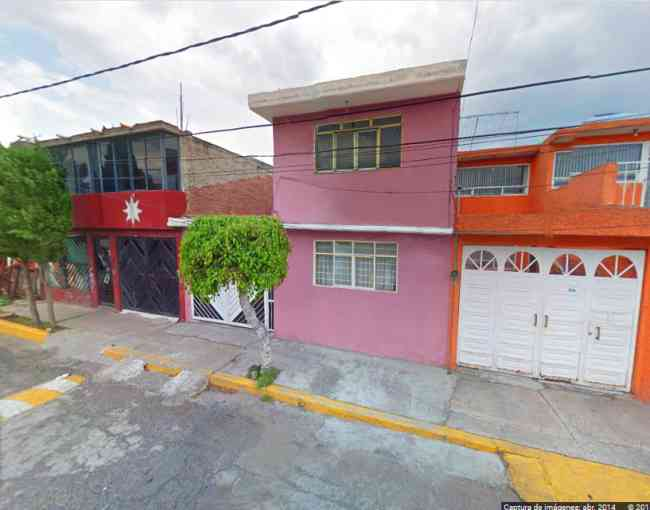 Casa en venta escriturada bien ubicada jardines de for Jardin 7 hermanos ecatepec