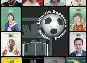 Líbero de españa revista de fútbol internacional
