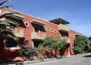Rento habitaciones amuebladas para estudiantes
