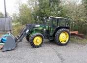 Donar tractor john deere 1640 s año 1984 ( regalar )