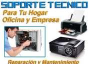 servicio de reparacion en electronica general