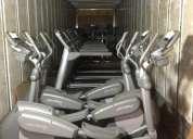 Elípticas life fitness 91xi, recién importadas!!!!
