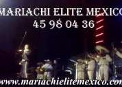 Mariachis con disponibilidad 24 hrs | 45980436 | alvaro obregon df