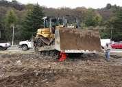 Tractor d9r 2006 venta/renta