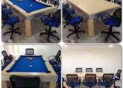 Fast office renta de oficinas virtuales con todos los servicios!!