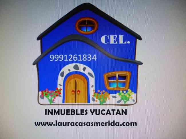 Casas y departamentos amueblados en renta en varias zonas de Merida Yucatan