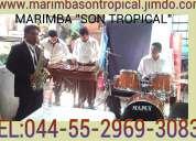 55-2969-3083 marimba son tropical