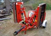 Venta de howard pegasus trimax año 2008