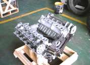 Vendo motor entrega inmediata triton ranger kodiac
