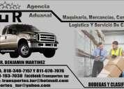 Nacionalizamos camiones quinta rueda