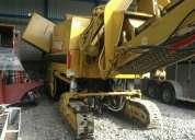 Vendo recuperadora de asfalto