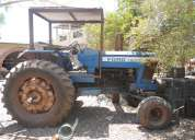 Venta de tractor ford tw20