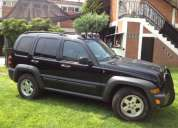 Vendo jeep liberty 2006