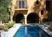 Hermosa casa en renta solo por temporadas vacionales a partir de dos noches!