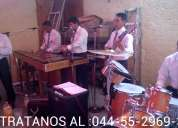 Marimba son tropical cel:044-55-2969-3083
