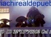 Mariachis para restaurantes | 66086860 | azcapotzalco urgentes