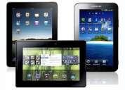 Asesoria para el uso de tablet $200,