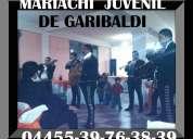 Mariachis economicos a domicilio | 5539763839 | miguel hidalgo urgentes