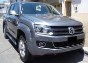 Volkswagen amarok remato