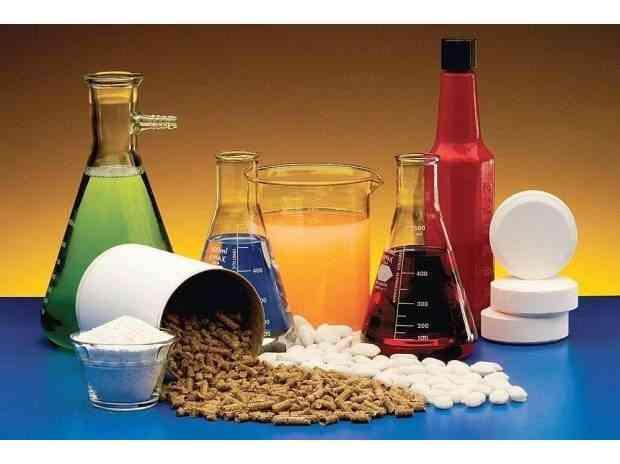 Talleres para elaboración de Productos de Limpieza. FORMULAS