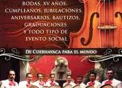 mariachi serenatas jiutepec morelos