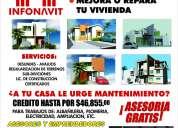 Compra casa adjudicada, nueva o usada