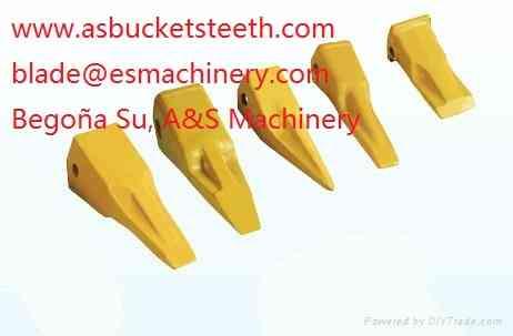 Hitachi EX1000 excavadora herramienta de corte