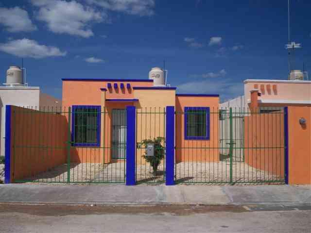 Casa amueblada en renta cerca salida a Cancun, Plaza Oriente, Estadio Kukulkan Iturralde, Periferico