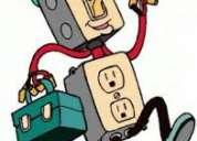 Servicio eléctrico industrial y doméstico 24 horas en mérida y yucatán