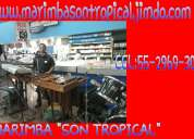 Marimba en todo edomex 55-2969-3083