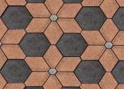 Venta de adoquin de concreto