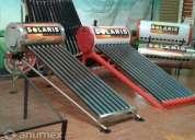 Calentador solar!! 100% ecologico