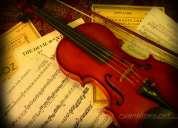 Virtuosos ensamble,serenatas romanticas