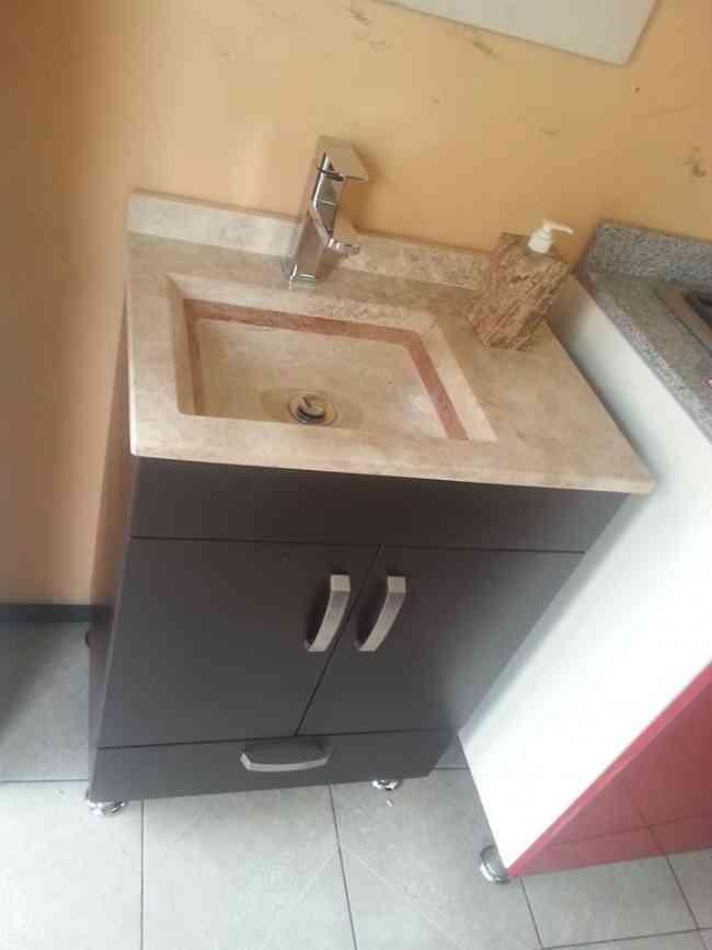Muebles De Marmol : Mueble marmol baño coyoacán xotepingo doplim