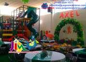Juegos infantiles, diseño, instalación, mantenimiento y venta de juegos para interior y exterior,