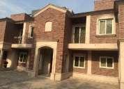 Casa en renta en la colonia privada compostela