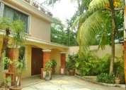 Vendo casa maravillosa en ciudad cancun!!