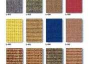Vendo alfombras es lo que se usa hoy en día!!!!!