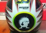 Vendo cascos moto