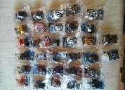Vendo colección completa de cascos