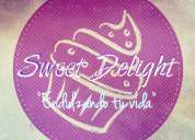 Vendo sweet delight