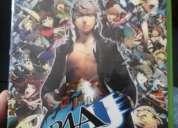 videos-juegos persona 4 ultimax para xbox 360