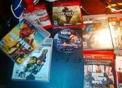 Playstation 3 con 13 juegos en venta.
