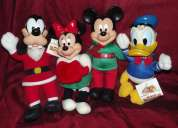 Venta de peluche disney mc donalds