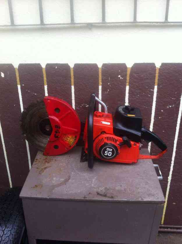 Venta de sierra para concreto miter saw