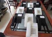 Venta de telefono panasonic unilinea mod. kxts500